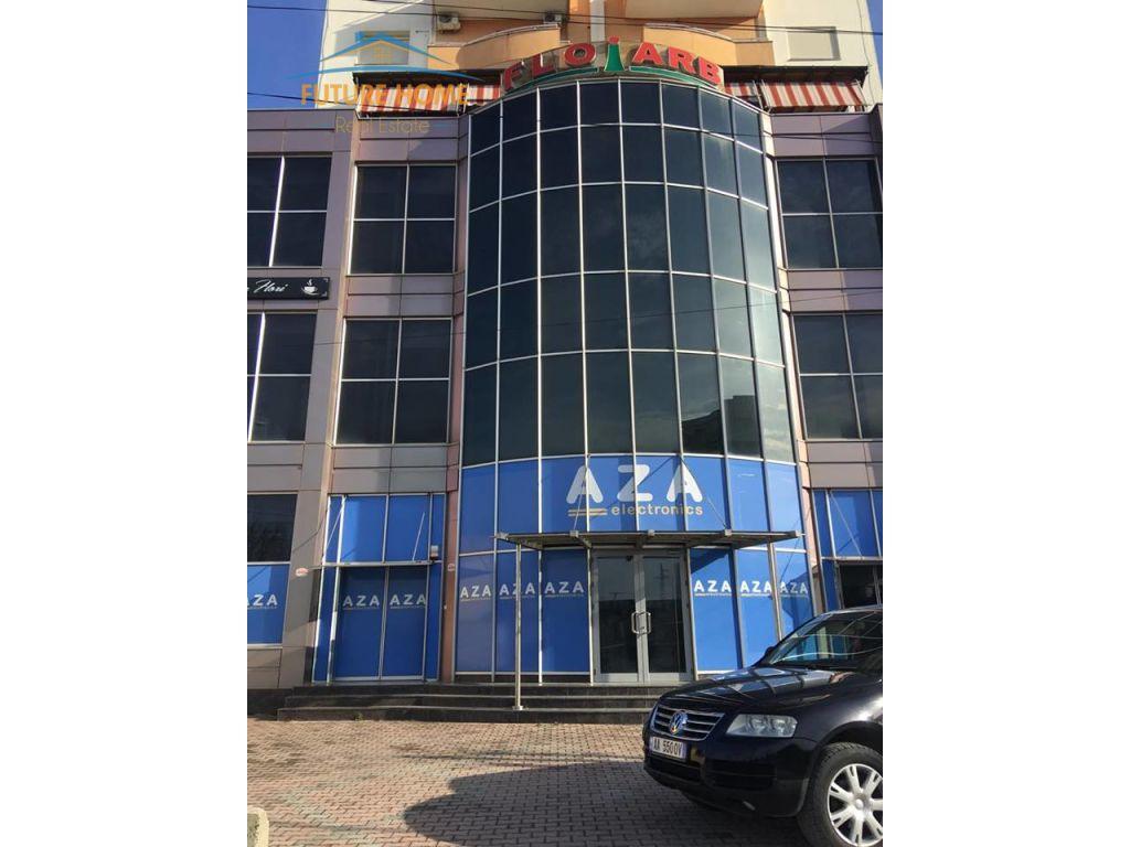 Qera, Godinë Biznesi, Kavajë