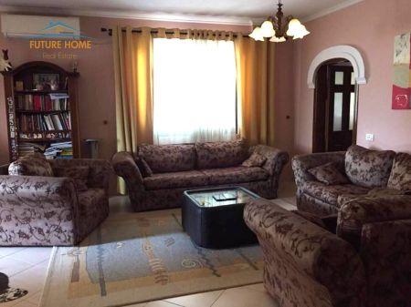 Apartament 3+1, Myslym Shyri