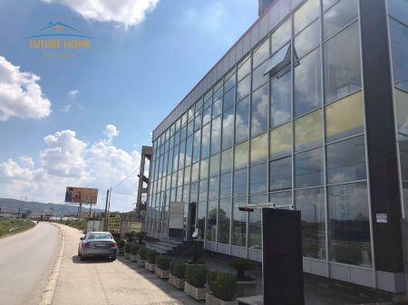 Qera,Ambjent Biznesi,Autostrada Tirane - Durres