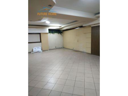 Qera, Garazh, Rruga Abdulla Keta
