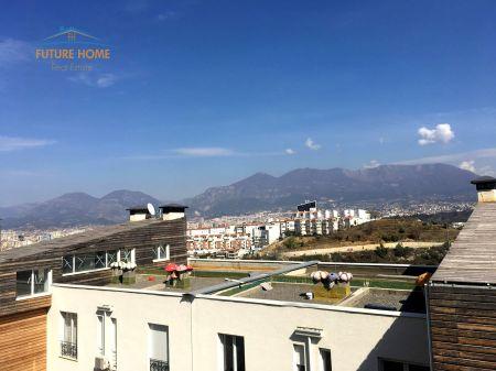 Qera, Vilë Duplex, Rezidenca Kodra e Diellit 2, Tiranë