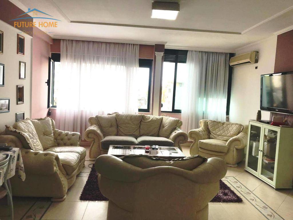 Qera, Apartament 3+1, Rruga Sami Frasheri