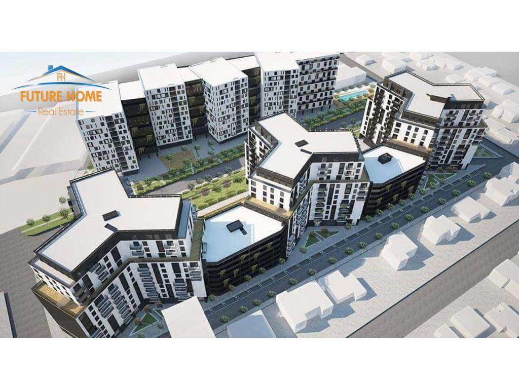 For Sale, Apartment 2 + 1, Garden Residene Turdiu