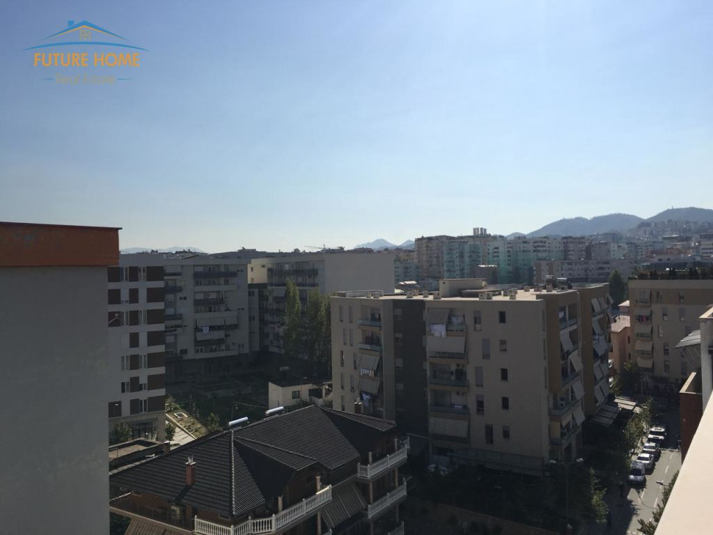 Shitet, Apartament 2+1, Vasil Shanto, Tiranë