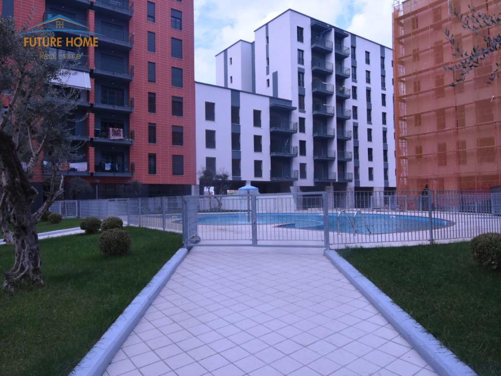 "Shitet,Apartament 1+1,Kompleksi Rezidencial ""Green City"""