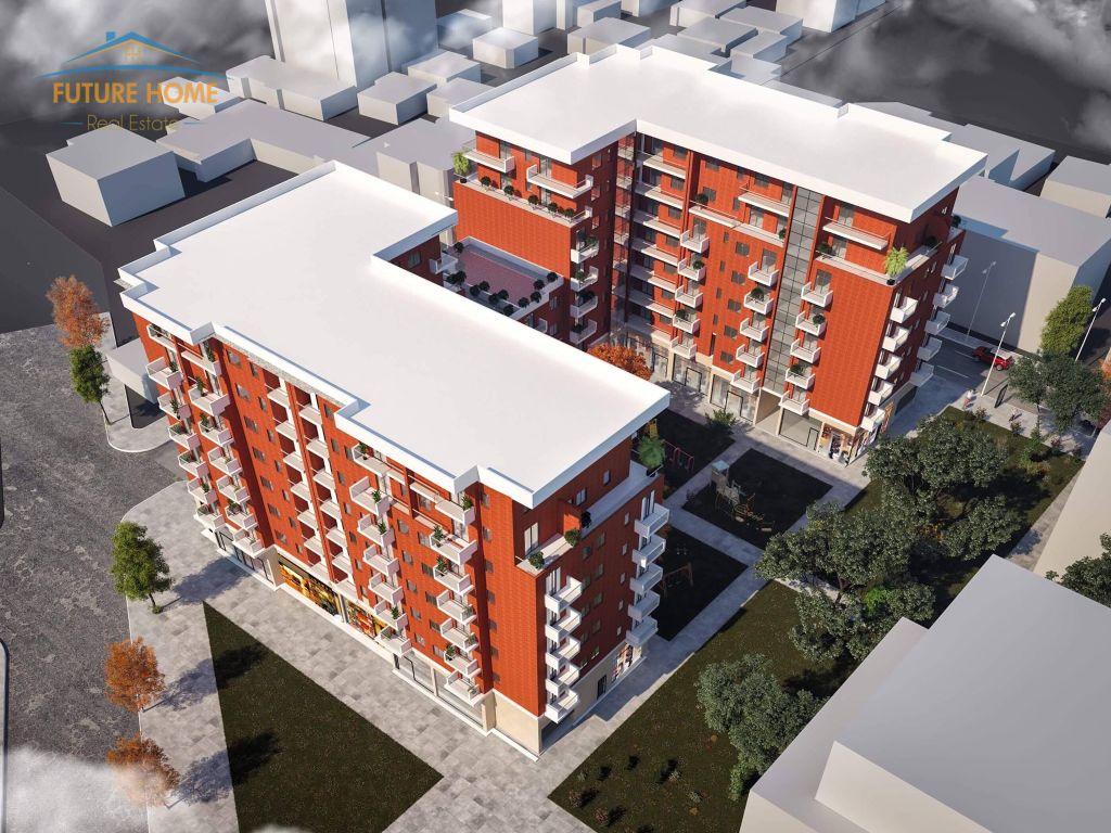 "Shitet,Apartament 2+1,Kompleksi""SIMA-COM"""
