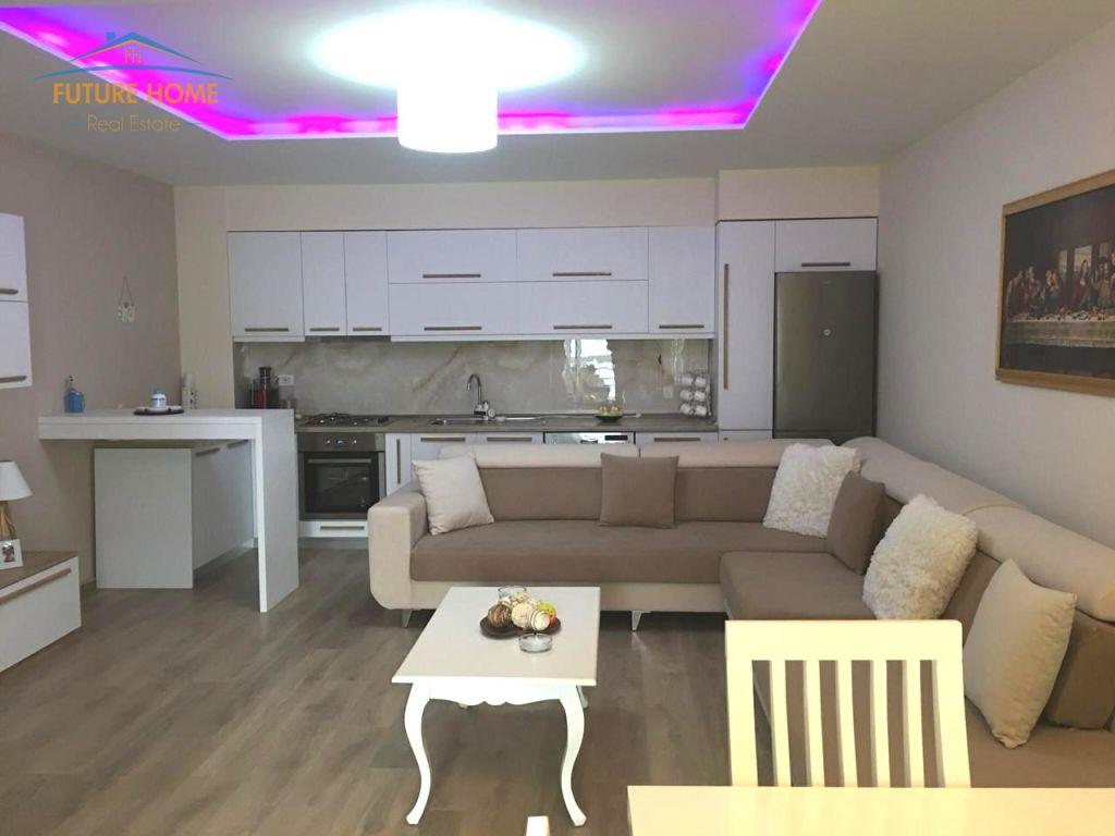 Qera, Apartament 2+1, Liqeni, Tiranë