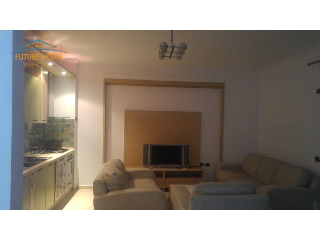 Qera, Apartament 3+1, Medreseja