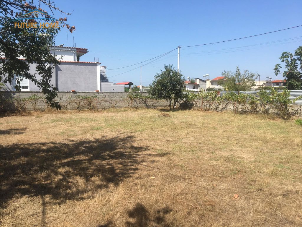 For Sale, Land, Tirana-Durres Highway