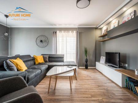 Qera,Apartament 2+1,Pazari i Ri