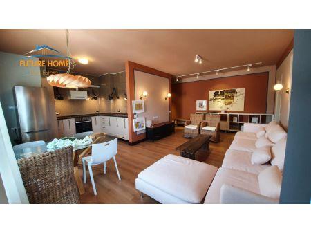 Shitet, Apartament 2+1, Rruga e Elbasanit, Tiranë.