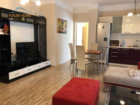 Qira, Apartament 2 + 1+Post Parkimi, Mylsym, Shyri, Tiranë