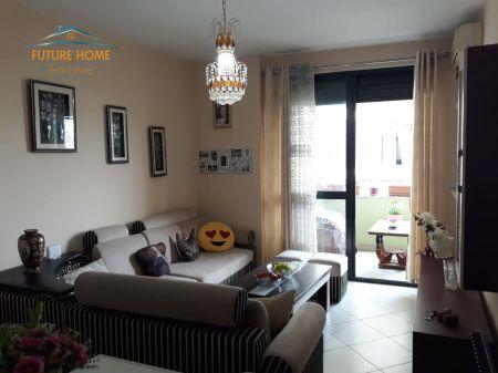 Qera, Apartament 1+1, Ish Ekspozita, Tiranë