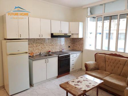 Qera, Apartament 1+1, Stadiumi Dinamo, Tiranë