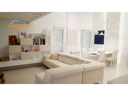 Qera, Apartament 2+1, Liqeni Thatë, Tiranë.