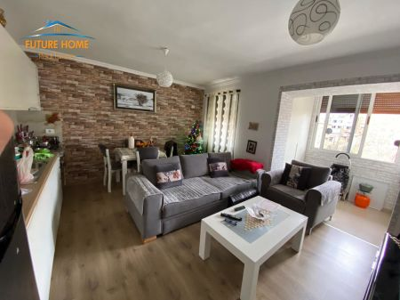 For sale, 1 + 1 Apartment, Oxhaku, Tirana