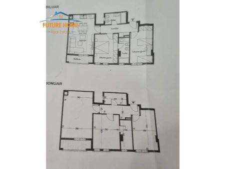 Shitet, Apartament 2+1, 5 Maji
