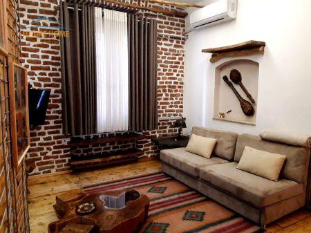 Qera, Apartament 2+1, Shallvaret