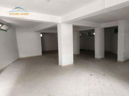 Rent, Environment, Naim Frasheri Street