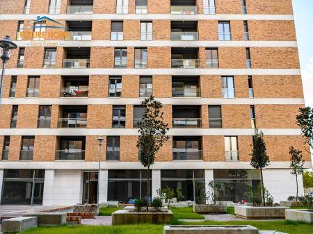 Shitet, Apartament 2+1, Kompleksi Fiori Di Bosco
