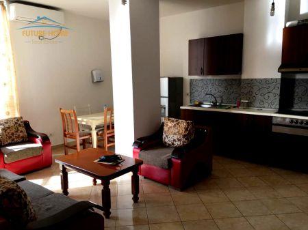 Qera, Apartamenti 2+1, Rruga Muhamet Gjollesha