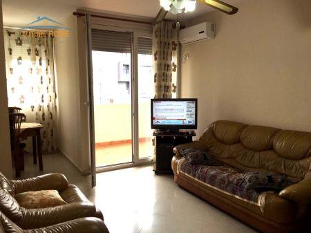 Qera, Apartament 1+1, Rruga Frosina Plaku