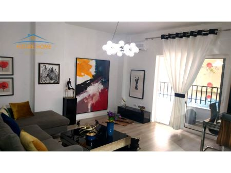 Qera, Apartament 1+1, Rruga Muhamet Gjollesha