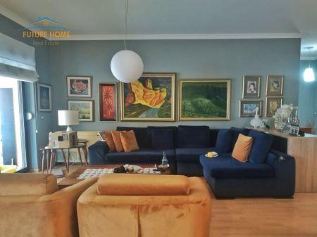 For Sale, Apartment 2 + 1, Sami Frasheri Street