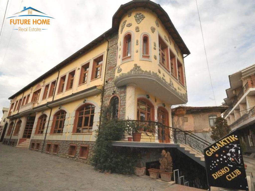 Shitet, Godinë Biznesi, Elbasan