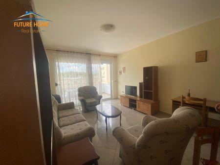 Qera, Apartament 1+1, Blloku, Tiranë