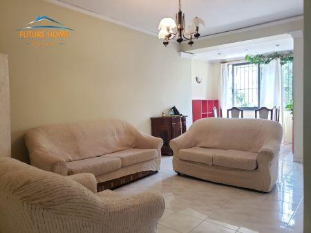 Qera, Apartament 2+1, Vasil Shanto, Tiranë