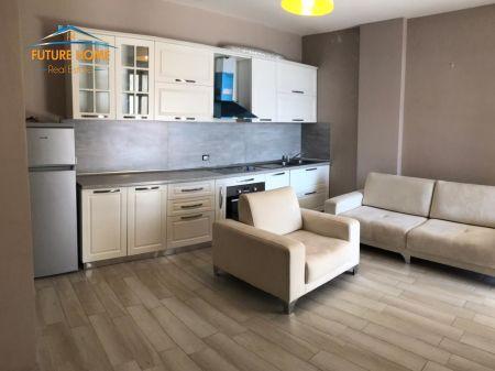 Qera, Apartament 1+1, Fresku, Tiranë.