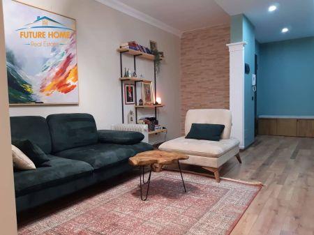 Qera, Apartament 2+1, Rruga Xhanfize Keko, Tiranë.