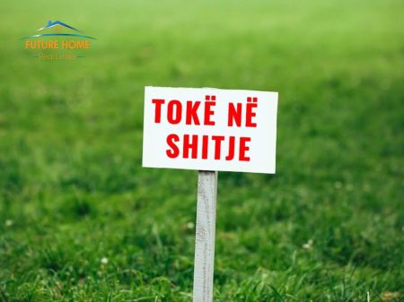 Shitet,Tokë,TEG,Tiranë.