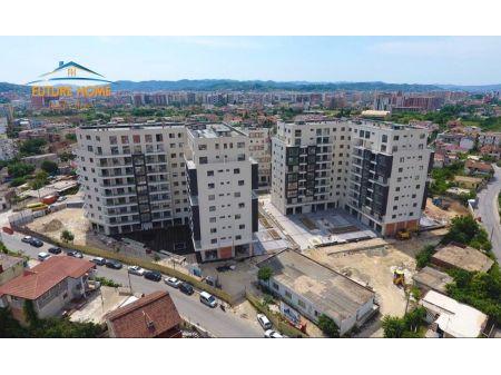 Shitet,Apartament 2+1,21 Dhjetori,Tirane.