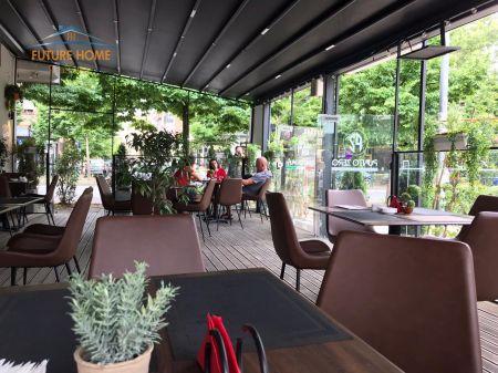 Shitet, Biznes Bar-Restorant, Vasil Shanto