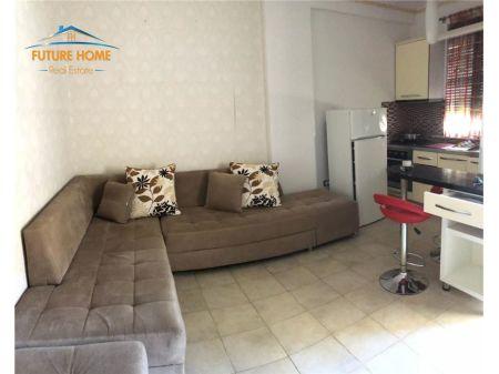 Shitet, Apartament 1+1, Shkëmbi i Kavajës, Durrës.