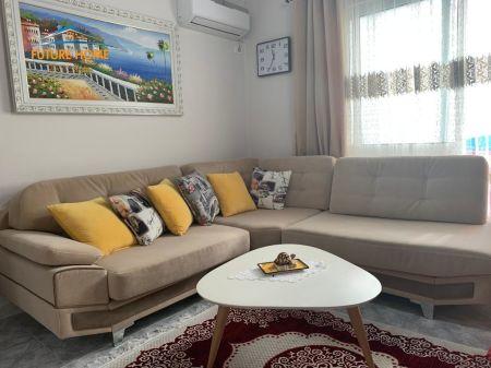 Shitet, Apartament 2+1, Bulevardi Gjergj Fishta, Tiranë