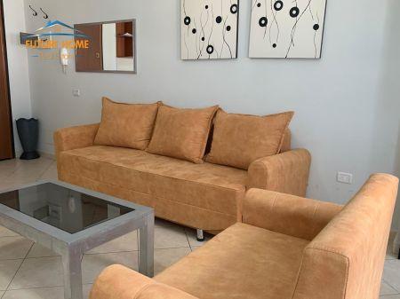 Qera, Apartament 1+1,Bllok, Tiranë