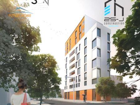 Shitet, Apartament 1+1, Rruga Dritan Hoxha
