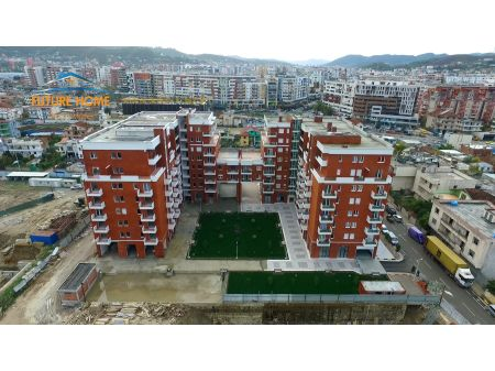 "Shitet,Apartament 1+1,Kompleksi ""Sima-Com"""