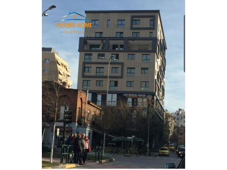 Rent, Apartment 2 + 1, Dinamo Stadium, Tirana 600 € / Month