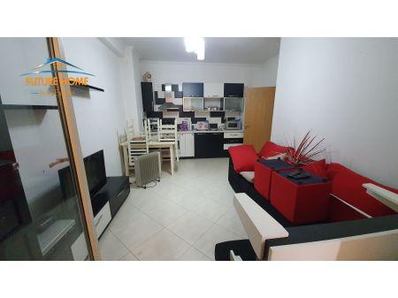 Shitet Apartament 1+1, Fresku, Tiranë