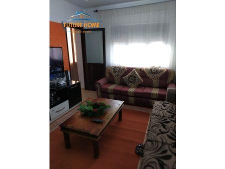 Qera,Apartament 1+1,Rruga e Elbasanit,Tirane.