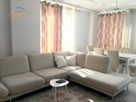 Qera, Apartament 2+1, Garden Residence Turdiu