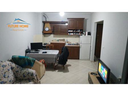 Shitet, Apartament 1+1, Rruga Zenel Baboci, Tiranë