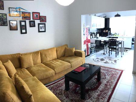 Qera, Apartament 1+1, Rruga e Dibrës, Tiranë