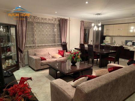 Rent, 3 + 1 Apartment, Rruga e Elbasanit, Tirana.