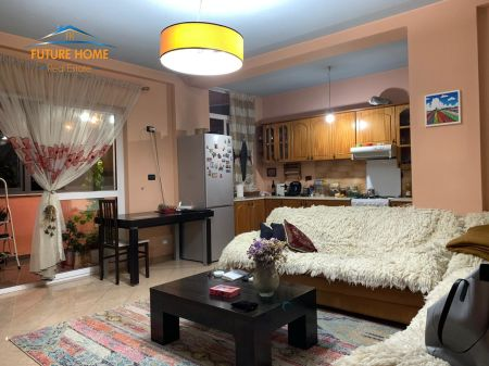 For sale, Apartment 2 + 1, Rruga Qemal Stafa, Tirana.