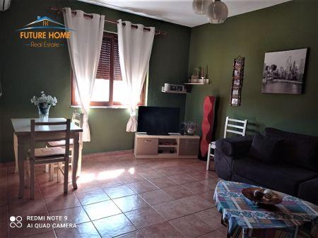 For sale, Apartment 2 + 1, Ali Demi, Tirana.